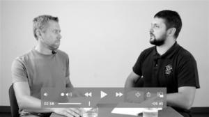 Ivan Ovcharenko and Vitali Samovik Discuss Life Explored
